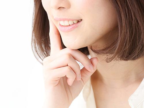埼玉 与野の歯医者での歯のクリーニング